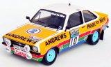 Ford Escort MkII RS 1800, RHD, No.10, Andrews, Rallye WM, RAC Rally - 1979