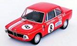 BMW 2002, No.8, Mantorp Parc - 1970