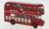 AEC Routemaster, London Transport - Austria Wine - 1965