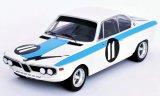 BMW 2800 CS, No.11, 6h Nova Lisboa - 1970