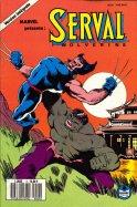 Serval Wolverine du 01-01-1990