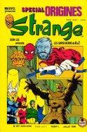 Special Origines Strange HS du 07-1990