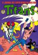 Titans du 01-1990