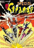 Special Strange Album du 01-1990