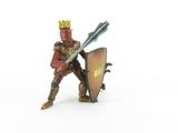 Roi maîtres des armes