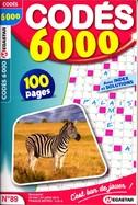 PROMO MG Codés 6000