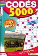 PROMO MG Codés 5000
