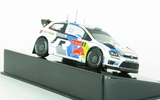 VW Polo R WRC Portugal 2013