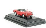 Alfa Roméo Spider 1300 Junior de 1972