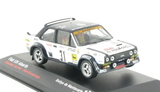 Fiat 131 Abarth 1979